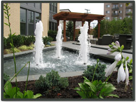 Fountain Manufactureing - Fountain Craft MFG.